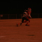 Nicklas - Loudon Redskins vs. Greenback - Conference Championship Game - November 2013