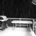 Snow Storm - February 2014